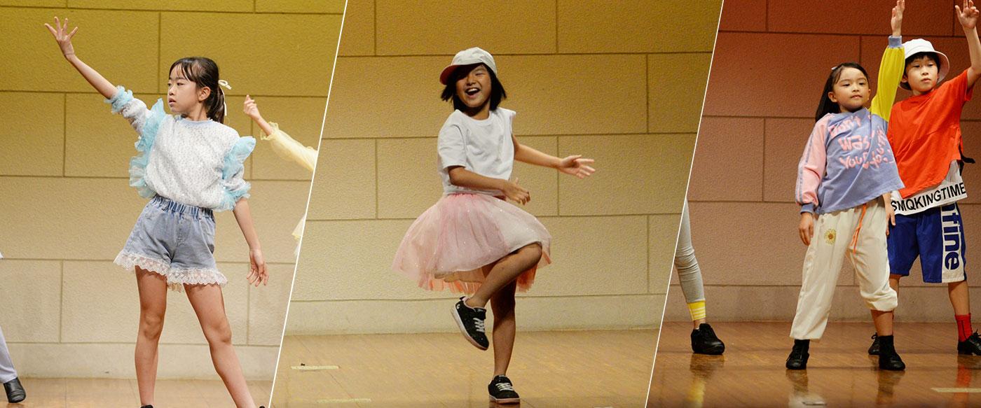 ダンススタジオ久我山 Lino - イメージ1