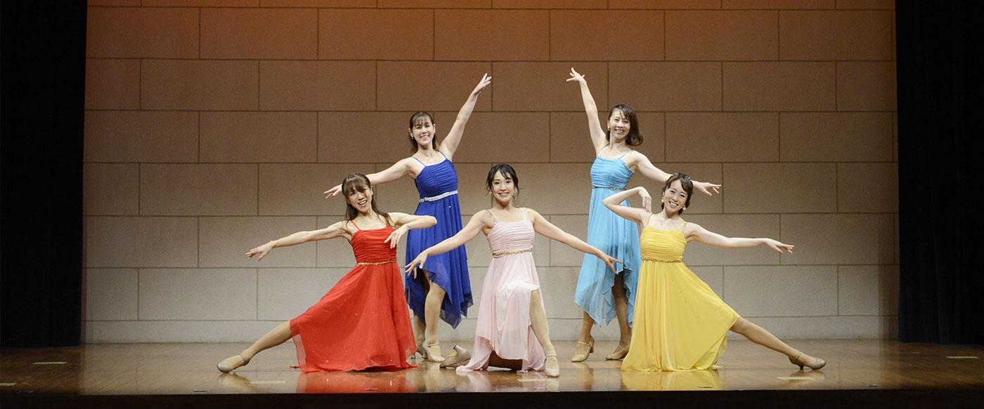 ダンススタジオ久我山 Lino - イメージ3