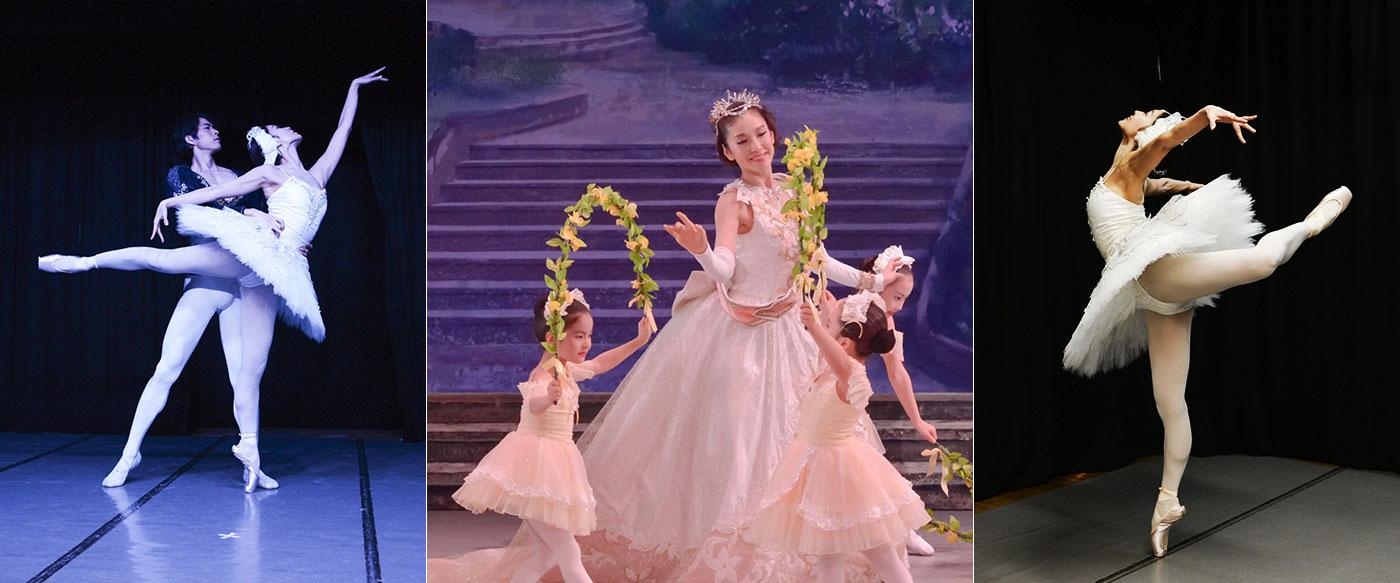 バレエスタジオ 久我山 Lino - イメージ2
